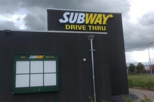 Subway Nijverdal